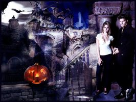 Helloween by JuliaAngels