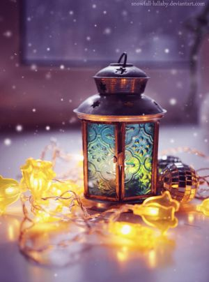 christmas atmosphere by Snowfall-lullaby