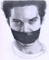 Void!Stiles by ACRknowyou