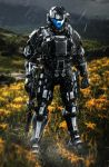 SPARTAN IV ODST by LordHayabusa357