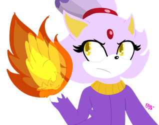 Firee by MelTheArtist