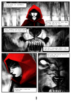 Fearless pag1 by raulovsky