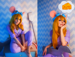Cosplay gadget by milliganvick combo by retroreloads