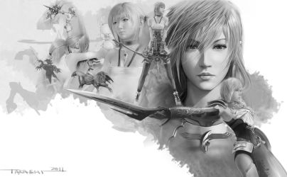 The Farron Sisters by Bjiahao