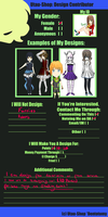 UTAU Design Contributor Form [OPEN] by FallenAngel1017