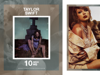 Photopack 29211 - Taylor Swift by southsidepngs