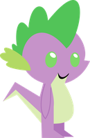 Vector} Spikey Wikey by pixiepea