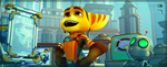 Ratchet and clank (movie shots by MOTLEYLOMBAXCRUE666