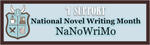 'I Support NaNoWriMo' Banner by Mythspinner-Studios