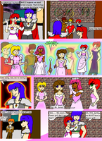 Wedding Bliss pt.4 by Hipper-Reed