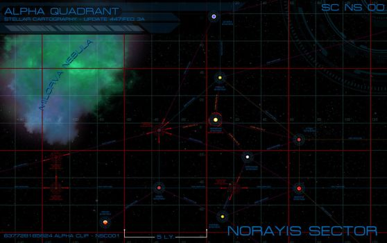 Norayis Sector commission by unusualsuspex