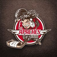 Apaches logo by Snakieball
