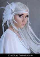 In White (14) by FrostAlexis