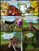 TGS- pg 30 DISCONTINUED by TheCynicalHound