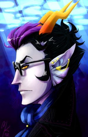 Your Love Is Mine | Yandere!Eridan Ampora x Reader by SheWolfPlayer