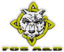 FOS Logo by simplemanAT