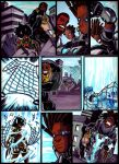 BlackGuard Monkey See strip 38 by suicidalassassin