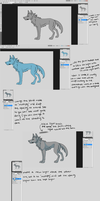 Shading tutorial by xXNuclearXx