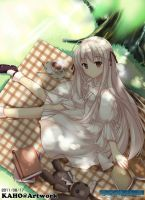 Yosuga no Sora -Love Your Life by KahoOkashii