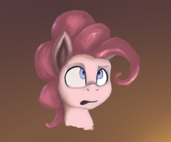 Pinkie Pie by TheLittleSnake