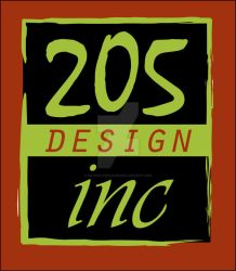 205 Design by Grains-Redsand