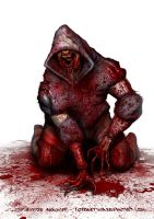 In the Blood - L4D Hunter by AustenMengler