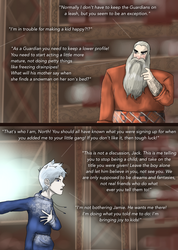RotG: SHIFT (pg 10) by LivingAliveCreator