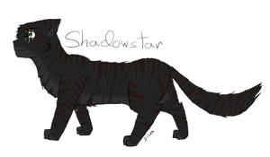 Shadowstar - Request by SilvaMcDerpster