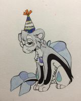 Its Your Birthday!  (READ DESC.) by ArtisticTimes