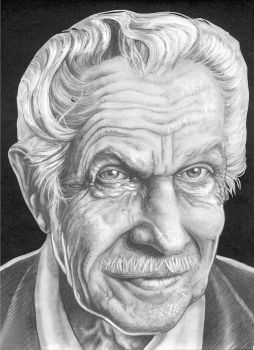 VINCENT PRICE by zombiebe10u