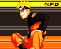 Naruto Wallpaper by noodleplugerine