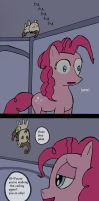 Pound  rotate his head by Helsaabi