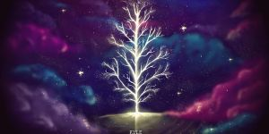 The Tree Of Life- Fantasy Contest by Kyle7-7
