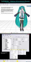 MMD/PMD Tutorial - Adding Attachment Points by Trackdancer