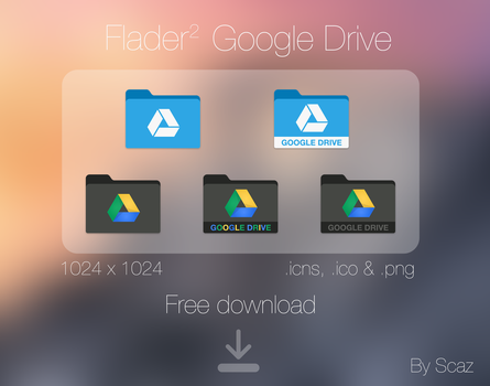 Flader : google drive (Request) by scafer31000