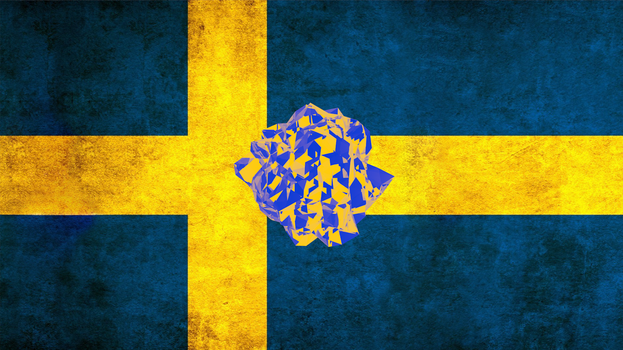 Sweden. Nation Collection by tobber103