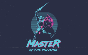Master of the Universe by byWizards