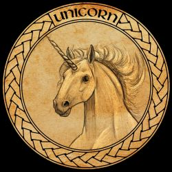 Unicorn by croonstreet