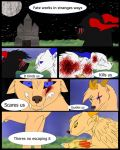 Dakotians: Fall of Archen: Page 4 by Redwolfless