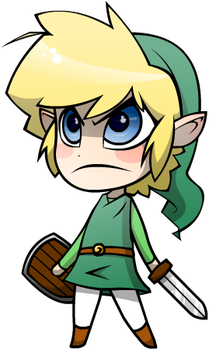 Tiny Link by nasakii