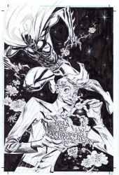 Bataman and the Joker by bolognafingers