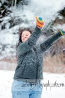 Let it Snow! by RadiancePhotography1
