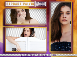 Pack Png 02// Barbara Palvin #01 by almosteeasy