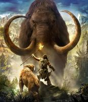 Far Cry Primal Packshot by PlanK-69