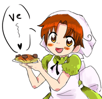 Cooking with Chibitalia by Harbucks