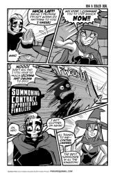 Summon This! - 004 A Sealed Deal