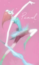 Pearl (Steven Universe) by Alex-Chow