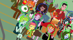 I LOVE BACKGROUND CHARACTERS! by punkgirl73mw