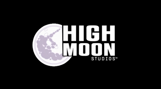 High Luna Studios by Bysen