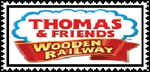 Thomas Wooden Railway stamp by RailwayFan2001